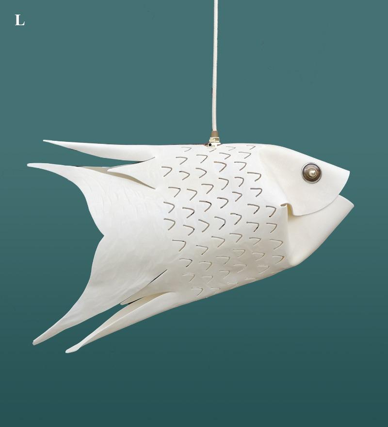 hanging-light-pesce-artemide-3-sizes
